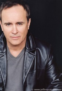 Actor Jeffrey Combs