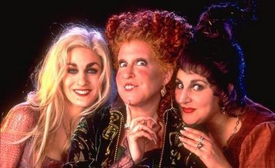 Hocus Pocus - Stuff Monsters Like