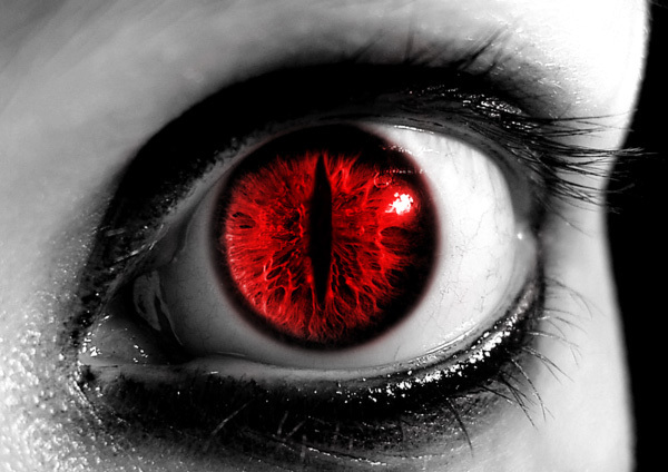 209. Monsters Like Giving the Evil Eye Stuff Monsters Like
