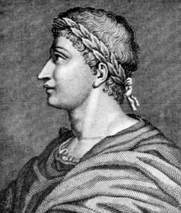 Ovid: Mean Girl