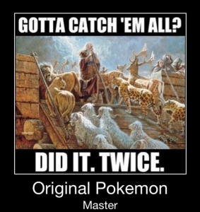 Original Pokemon