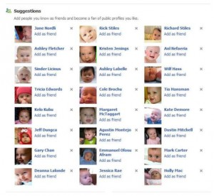 baby profiles