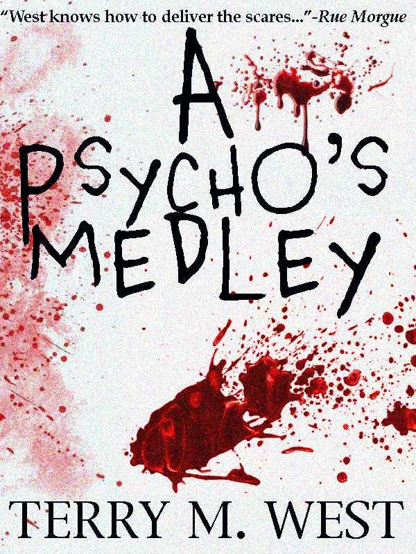 A-Psychos-Medley-Cover