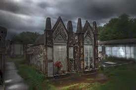 Lafayette Cemetery (Photo Courtesy of Phil Orgeron)