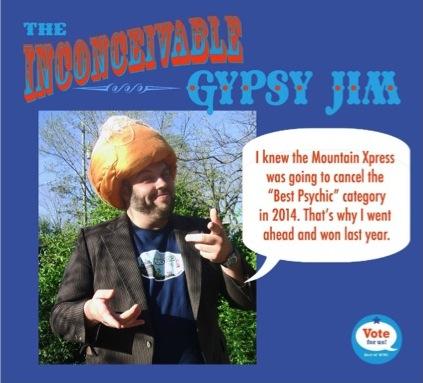 Gypsy Jim