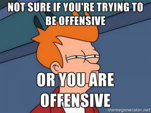 fry offense