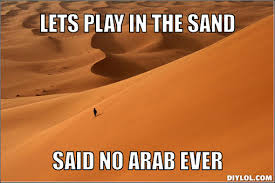 lets play in the sand