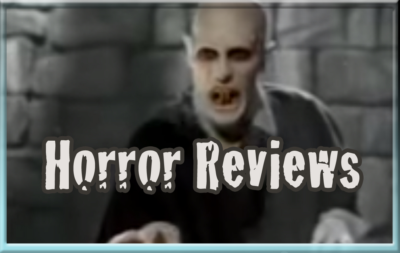 Horror Reviews & More!