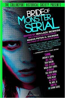 monster serial