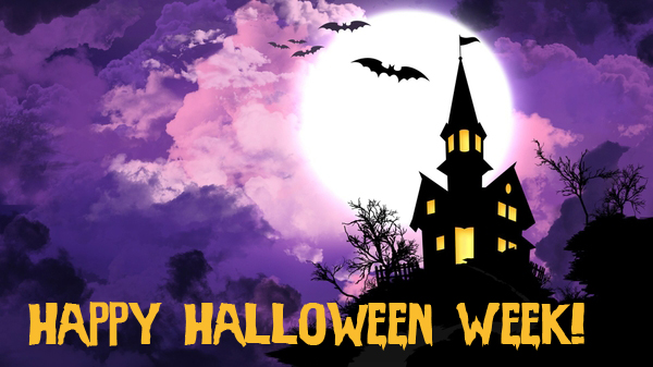 Extend Your Halloween Week Celebrations with these Fun Holidays