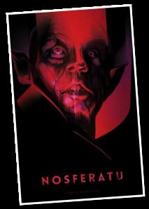 Nosferatu concept poster