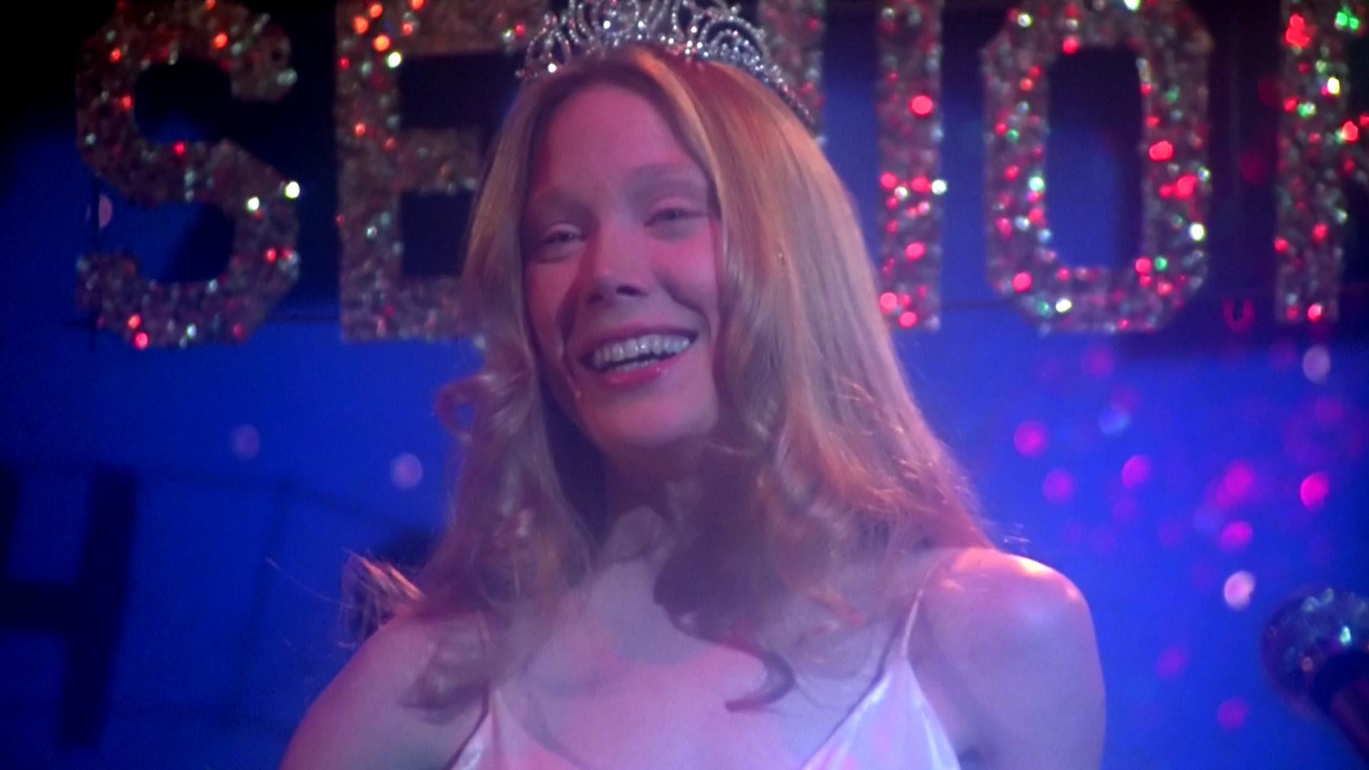 "You're Going to Laugh at Me: An SML Review of ""Carrie ..."