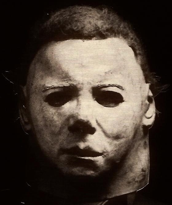 415. Monsters Like Halloween Masks - Stuff Monsters Like
