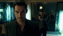 Lucifer on FOX: Monsters like defying scientific logic
