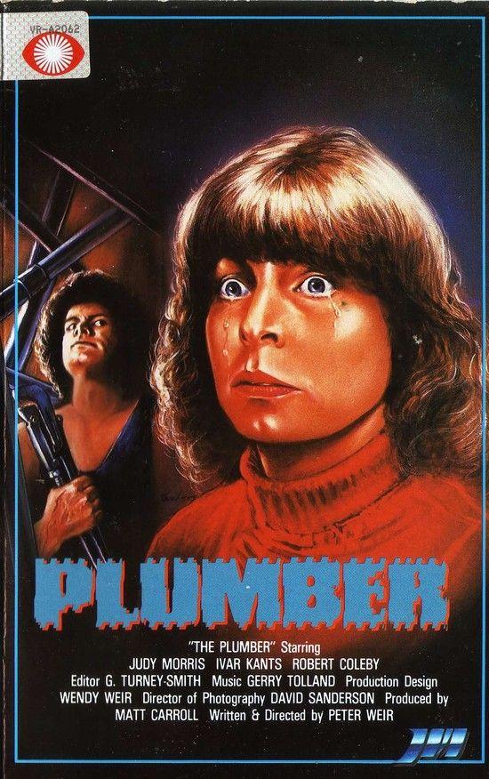 plummer-horror