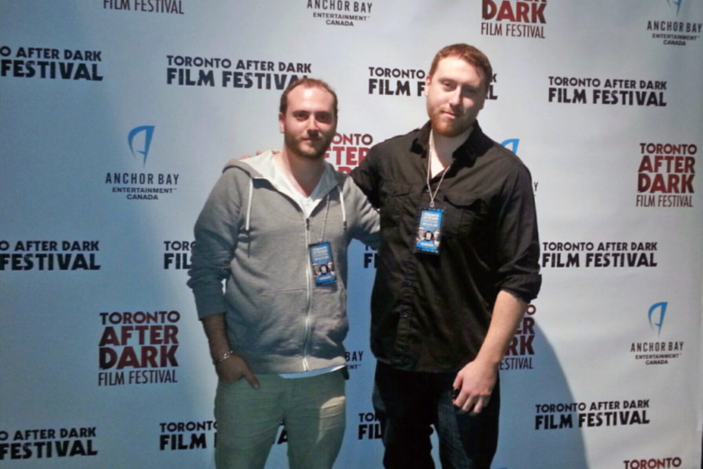 SML celebrity interview with Zach Green of Fatal Pictures