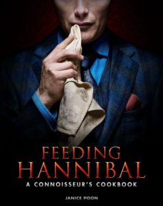 Feeding Hannibal cookbook