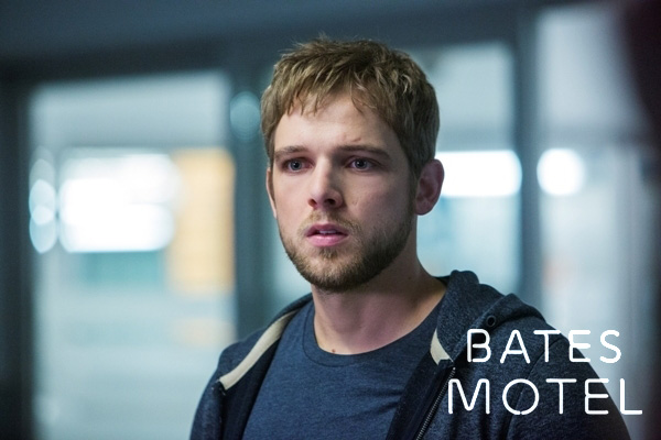 Monsters like complicated family relationships, like the ones Dylan has on Bates Motel.