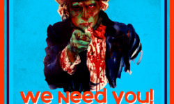 Want to be the fresh brains behind the Asheville Zombiewalk?