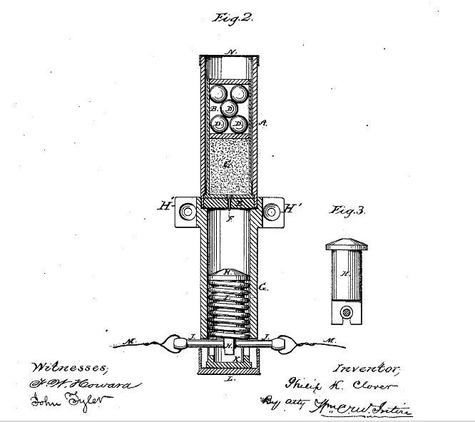 Mortuary Artillery figure 2