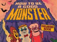 532. Monsters Like Self-Help