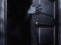 540. Monsters Like that When Life Closes a Door, it Opens a Window